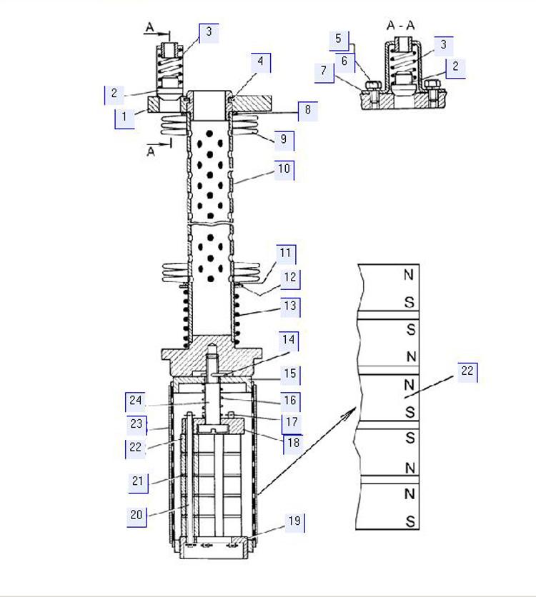 Фильтр 64-14-129СП - продолжение