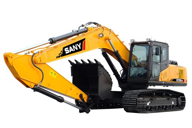 экскаватор SANY SY235C